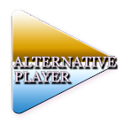 Alternative Music Player icon