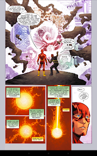 DC Comics Screenshot 23