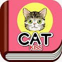 Cat Kiss logo