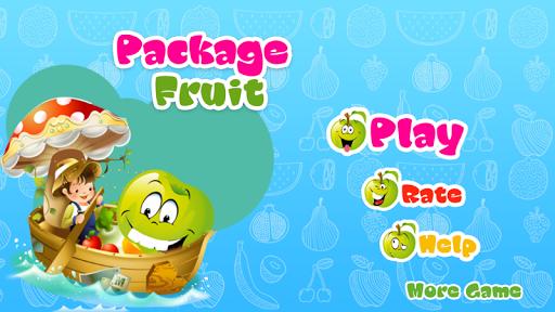Package Fruit