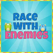 Race With Enemies