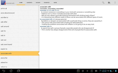 Cambridge Phrasal Verbs|玩書籍App免費|玩APPs