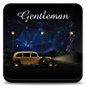 Gentleman_Turbo EX Theme