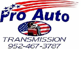 Pro Auto and Transmission