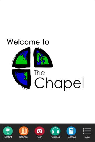 Cape Bible Chapel