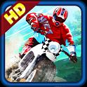 Motor Cross Bike Race icon