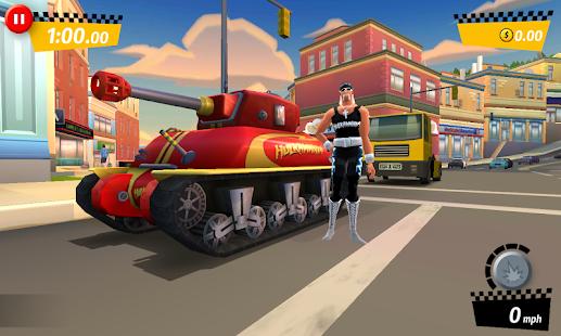 Crazy Taxi™ City Rush Screenshot 42