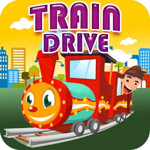 Train Drive Mission for PC and MAC