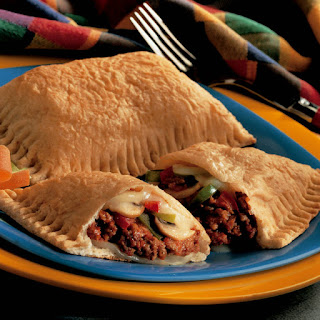 Sloppy Joe Pockets.
