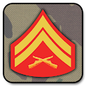 World Military Ranks & Units logo