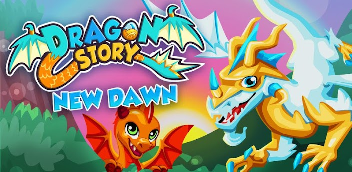 dragon story online