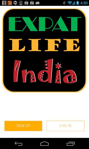 ExpatLife India