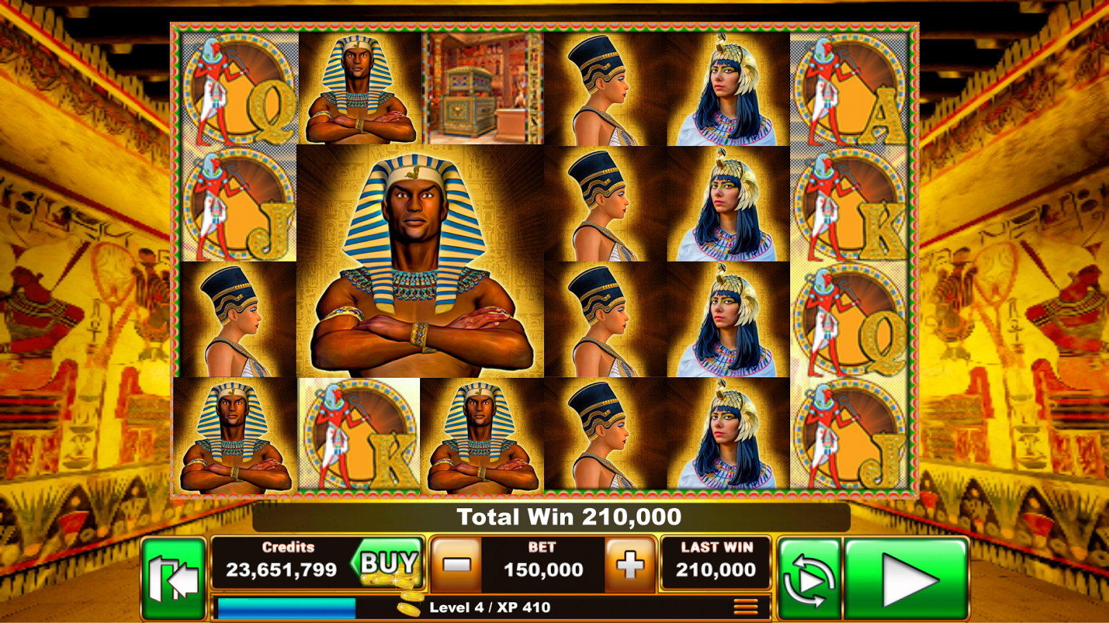 Slots to Vegas: Slot Machines- screenshot