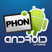 PhonAndroid Forum