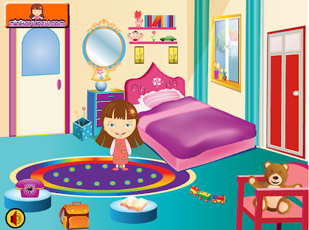 Baby Clara Home 1.0.12 screenshot 640396