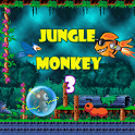 Jungle Monkey 3 icon