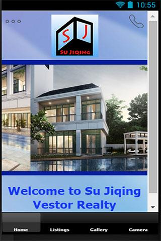 Su Jiqing Vestor Realty