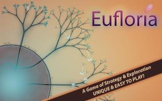 Screenshot of Eufloria HD Demo