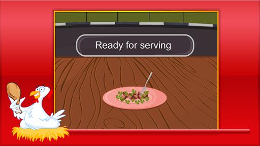 Chicken Gizzards Cooking 1.4.0 screenshots 9