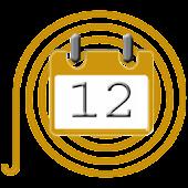 Calendario Chile PRO