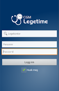 legetime- screenshot thumbnail