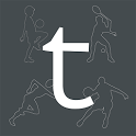 Truppr - the team spotter icon