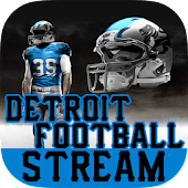Detroit Football STREAM