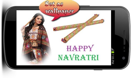 Navaratri Photo Frames screenshot 9