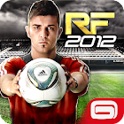 Real Football 2012 icon