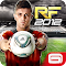 Real Football 2012 1.8.0 Apk