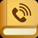 公共电话本-酒店机票美食订餐号码 logo