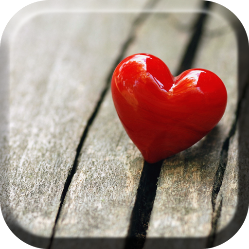 浪漫動態壁紙 個人化 App LOGO-硬是要APP