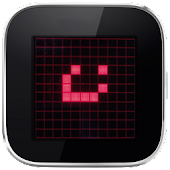 Conway's game for SmartWatch