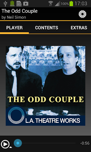 The Odd Couple Neil Simon