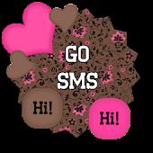 GO SMS THEME - SCS455