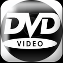 Stream Player DVD icon