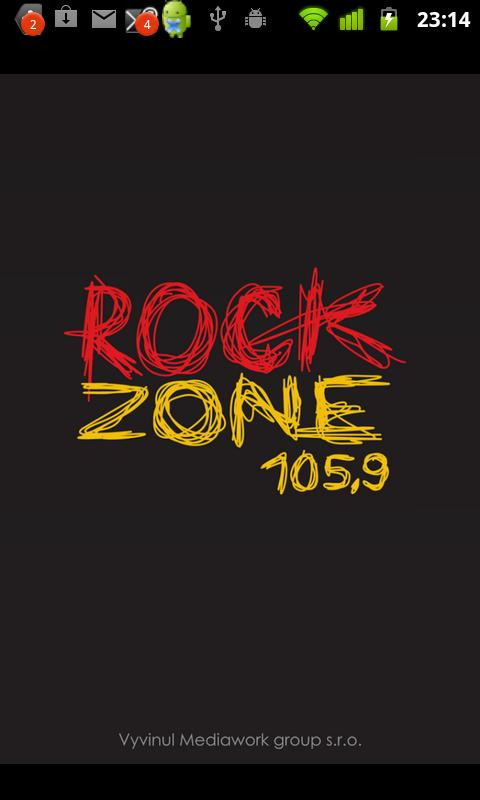 RockZone - screenshot