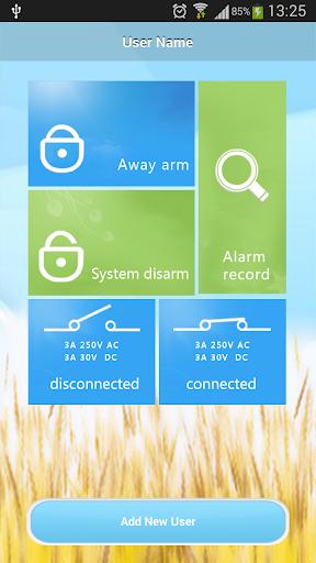 M2K Wolf-Guard Alarm System