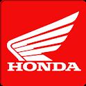 App Honda NTB icon