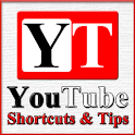 YouTube Shortcuts&Tips logo