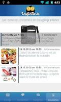 Screenshot of EasyDealz.de
