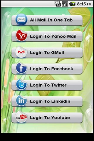 Email Hub - Mobile Outlook