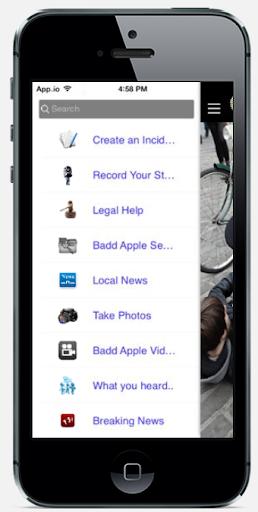 【免費社交App】Badd Apples-APP點子
