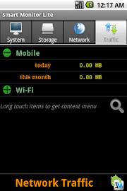 SmartMonitor Lite Screenshot 2