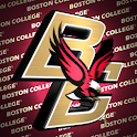Boston College Live Wallpaper logo