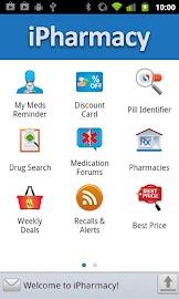 iPharmacy Pill ID & Drug Info Screenshot 5