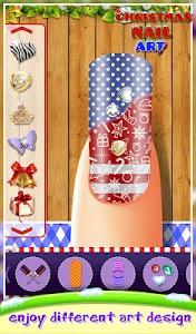 Christmas Nail Art v2.0