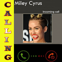 Miley Cyrus Calling Prank icon