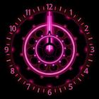10 Pink Neon Clocks icon