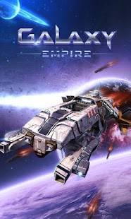 Galaxy Empire: Evolved- screenshot thumbnail